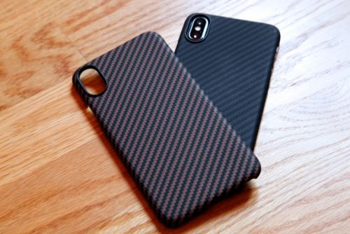 Exclusive deal: Get Ultra-thin iPhone cases made of real body armor at their lowest prices ever