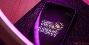Smash light bulbs and enjoy tunes in mobile arcade game 'Hit the Light'