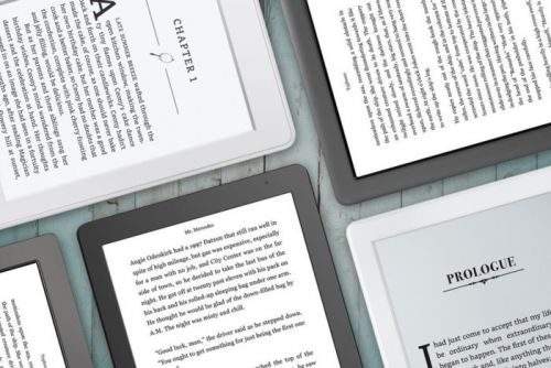 Best e-readers for digital-book lovers