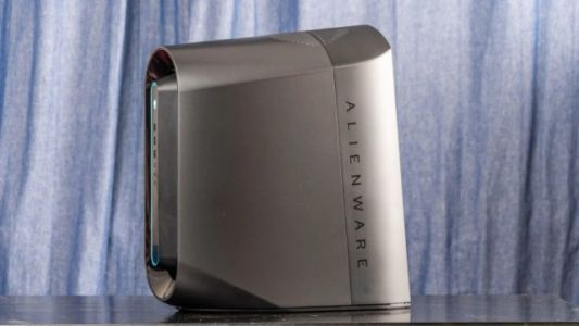 New PC Power Rules Only Apply to Idle, as Alienware Squawks Alone