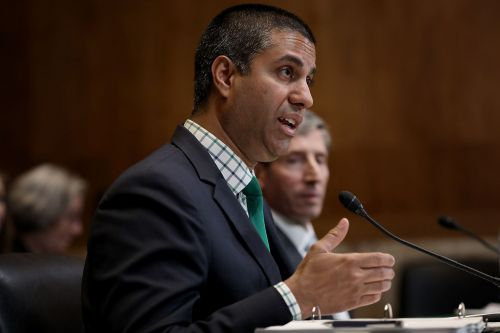 FCC changes consumer complaints process as Commissioner calls it 'bonkers'