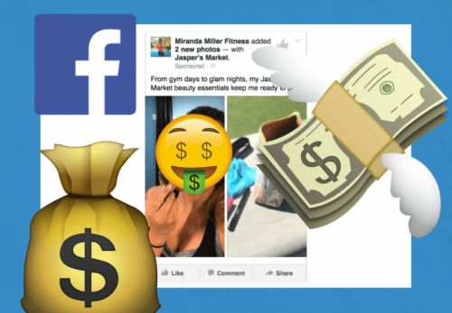 Facebook will make a ton of money from its influencer features - but it's also good for your brand