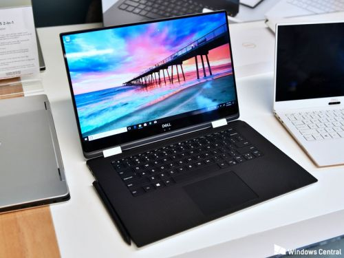 Dell XPS 13 2-in-1 vs. Dell XPS 15 2-in-1: Which should you buy?