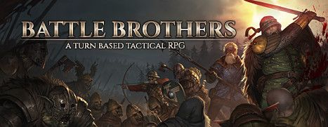 Daily Deal - Battle Brothers, 50% Off