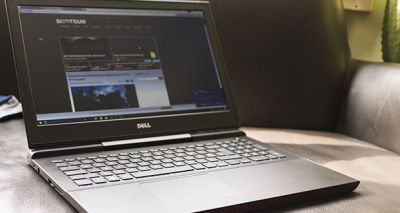 Dell Inspiron 15 Gaming review: cheapish portable power