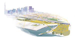 Sidewalk Labs reveals proposed technology for Toronto's Quayside