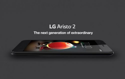 LG Aristo 2 on MetroPCS brings Android Nougat to the masses
