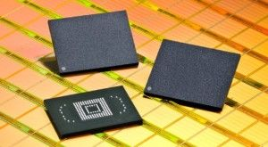 Flash Memory Prices Could Be Headed for Collapse