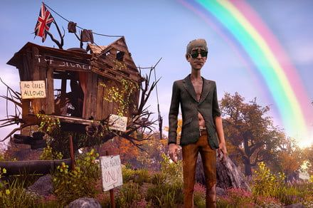 You will have to wait longer to enter the drug-fueled world of 'We Happy Few'