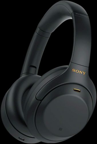 You can save over $70 on Sony's incredible Sony WH-1000XM4 headphones