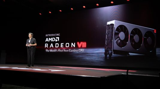 AMD's Radeon VII could be hard to buy with no third-party models