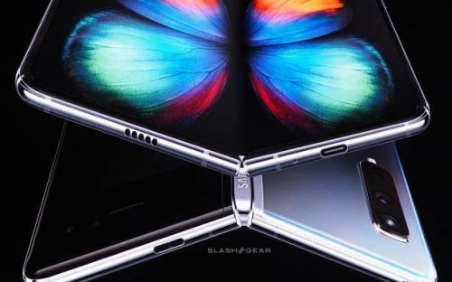 Galaxy Fold release date, price, $2k high-end foldable phone