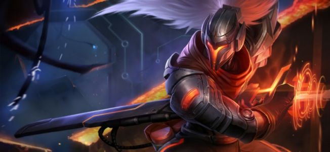 Riot Games Introduces New Company Values Following Toxic Workplace Allegations