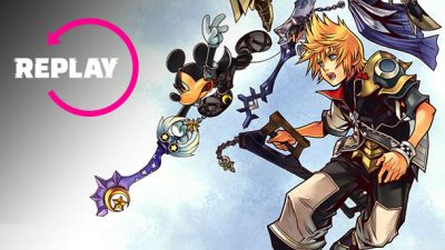Replay - Kingdom Hearts: Birth By Sleep