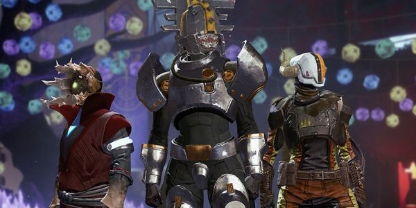 Festival of the Lost Brings Tons of New Content to Destiny 2