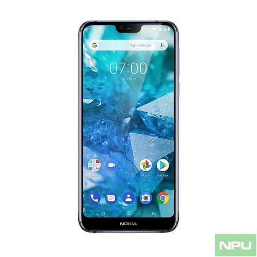 Nokia TA-1119/TA-1128 with 3500 mAH battery certified in Taiwan