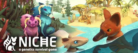 Daily Deal - Niche - a genetics survival game, 66% Off