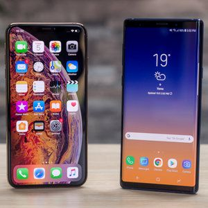 Galaxy Note 10 may one-up the iPhone XS Max with the largest ever display on a Note