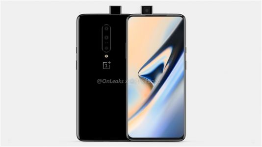More details of OnePlus 7 Pro & OnePlus 7 appear online