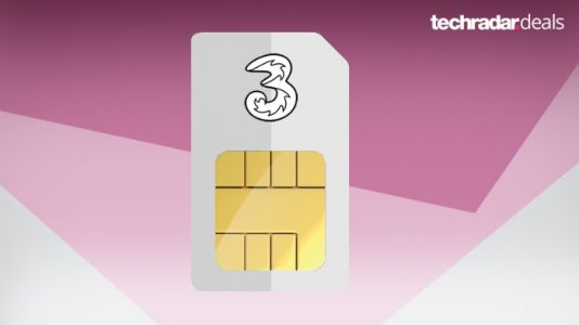 Three's ridiculous unlimited data £20 per month SIM only deal ends today