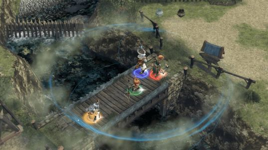 Final Fantasy Crystal Chronicles On Android Gets August Release Date