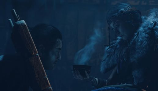 New Ghost Of Tsushima Director's Cut Trailer Reveals More About Iki Island