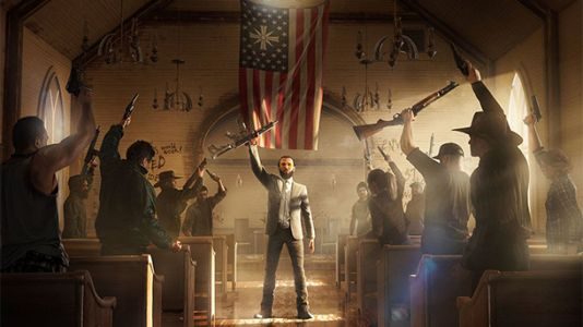 Far Cry 5 Executive Producer Discusses Length Of Game