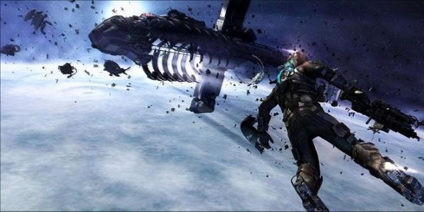 Former Visceral Director Reveals What Dead Space 4 Could Have Been