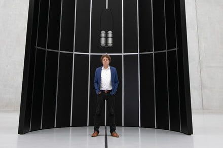 Rocket Lab unveils Neutron, its first rocket capable of human spaceflight