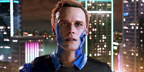 Detroit: Become Human Is Getting A Demo