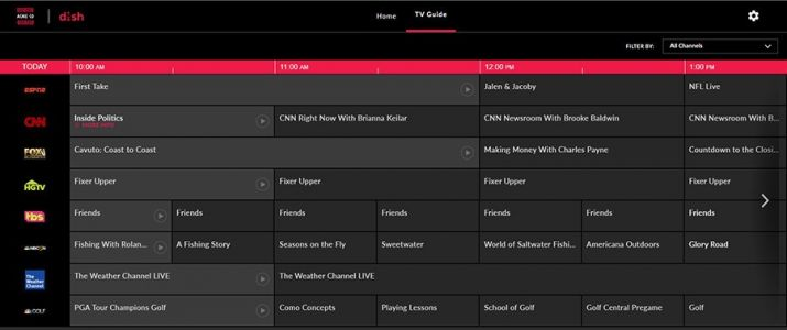Dish's Android TV Hotel Platform Now Lets Guests Stream Live TV To Their Phones