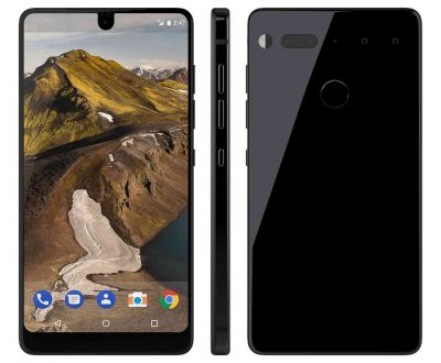 Essential Phone U.S. launch is 'imminent', also coming to U.K., Europe, and Japan
