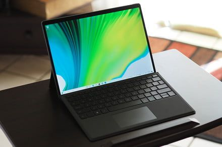 Dell Latitude 7320 Detachable review: Tablets are back in business