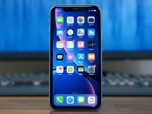 T-Mobile offering free iPhone XR with new line and trade-in
