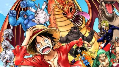 One Piece: Unlimited World Red Heading To Nintendo Switch