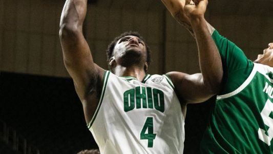 Ohio vs Buffalo Basketball Live Stream: Watch Online