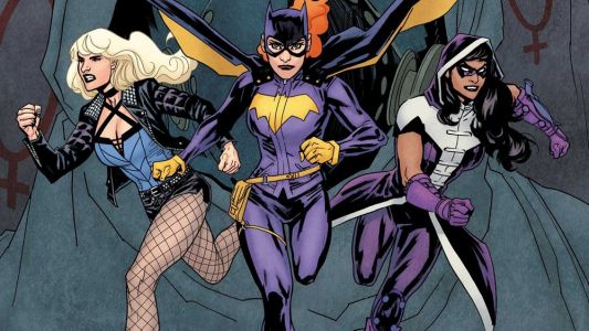Warner Bros. Sets a Release Date For The DC Film BIRDS OF PREY