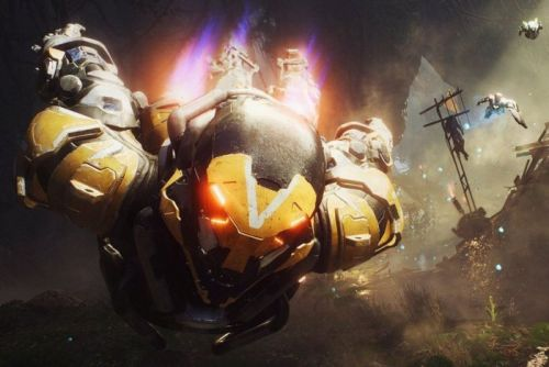 Anthem plays even smoother than Destiny, but BioWare's story will make or break it