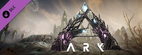 Now Available on Steam - ARK: Extinction - Expansion Pack