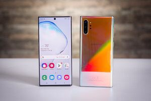 Samsung Galaxy Note 10+ Q&A: Your questions answered