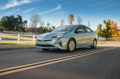 The best hybrid car you can buy