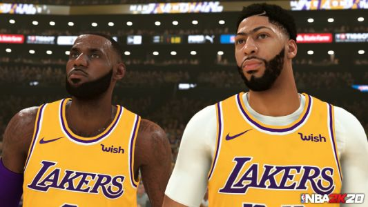 2K Sports Reveals Ratings For The Best Players In NBA 2K20