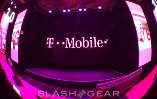 T-Mobile ONE Military plan cuts family lines cost in half, plus S9 promo