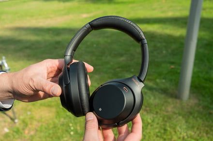 Sony's best noise-canceling headphones get a sweet discount on Walmart