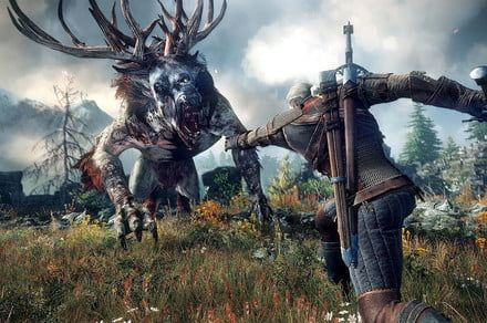 Don't expect the Netflix 'Witcher' series for a few more years