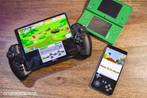 Play your favorite Nintendo 3DS games with the best Android emulators