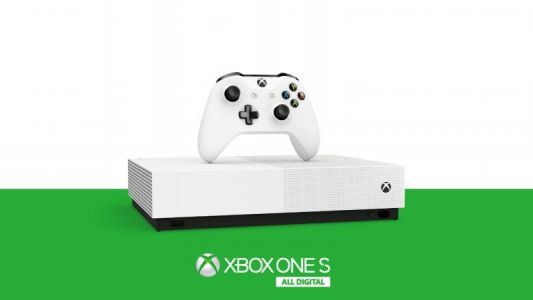 Xbox One S All-Digital Edition Is A Missed Opportunity