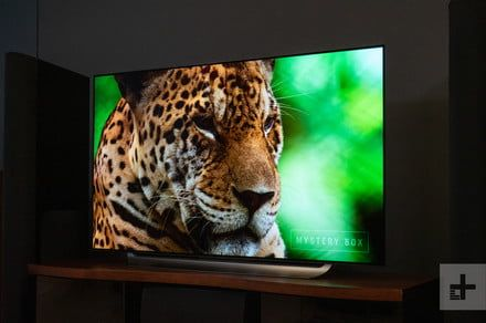 LG's most affordable OLED TVs now comes with $170 - $260 in gift cards