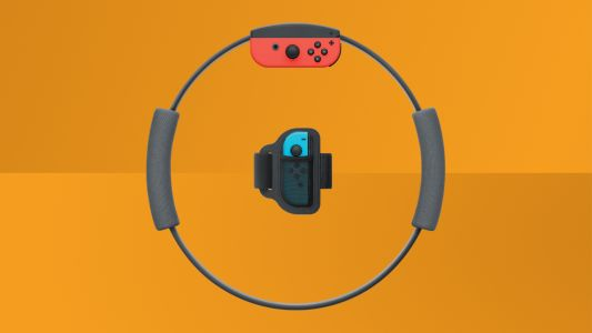 Nintendo's Ring Fit Adventure is the perfect game for those who hate the gym