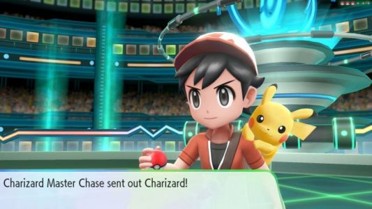 New Pokemon Trailer Introduces Master Trainers, Let's Go Pikachu / Eevee's Tough Post-Game Challenge
